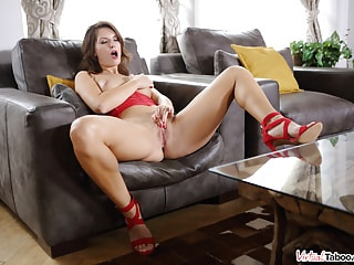 Red Hot Chili Jenny