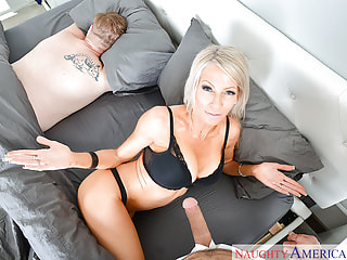 Emma Starr & Damon Dice in Naughty America