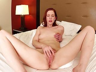 Carmen's Awesome Cum