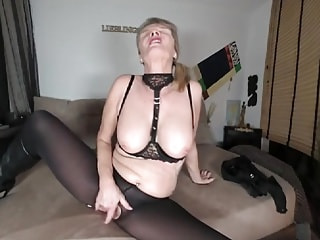 PETRA - hottest mature ever....