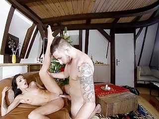 Lexi Dona horny as fuck