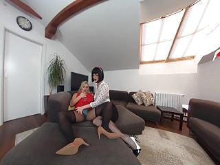 Huge Tit Seduction