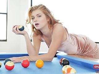 Arya's Pool Day!