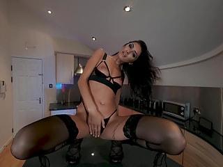Tasty Treat - Exotic Beauty Striptease