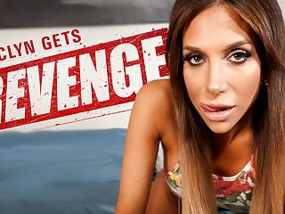 Jaclyn Gets Revenge
