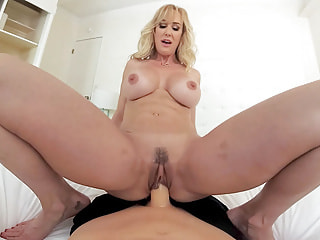 Could You Handle A Milf Like Me?