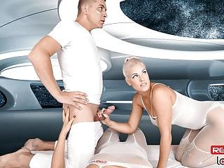 Space Orgasm: Reloaded
