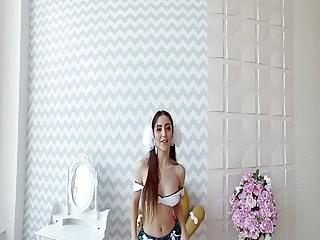 Playful Playdate 360º - Fit Schoolgirl Strips