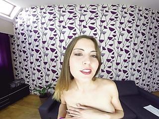 Czech VR Casting 008 - Cindy Shine