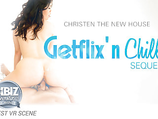 Christen the New House - Getflix'n Chill Sequel