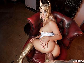 Costume Porn Parody Fucking of Princess Adora