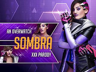 Overwatch: Sombra A XXX Parody